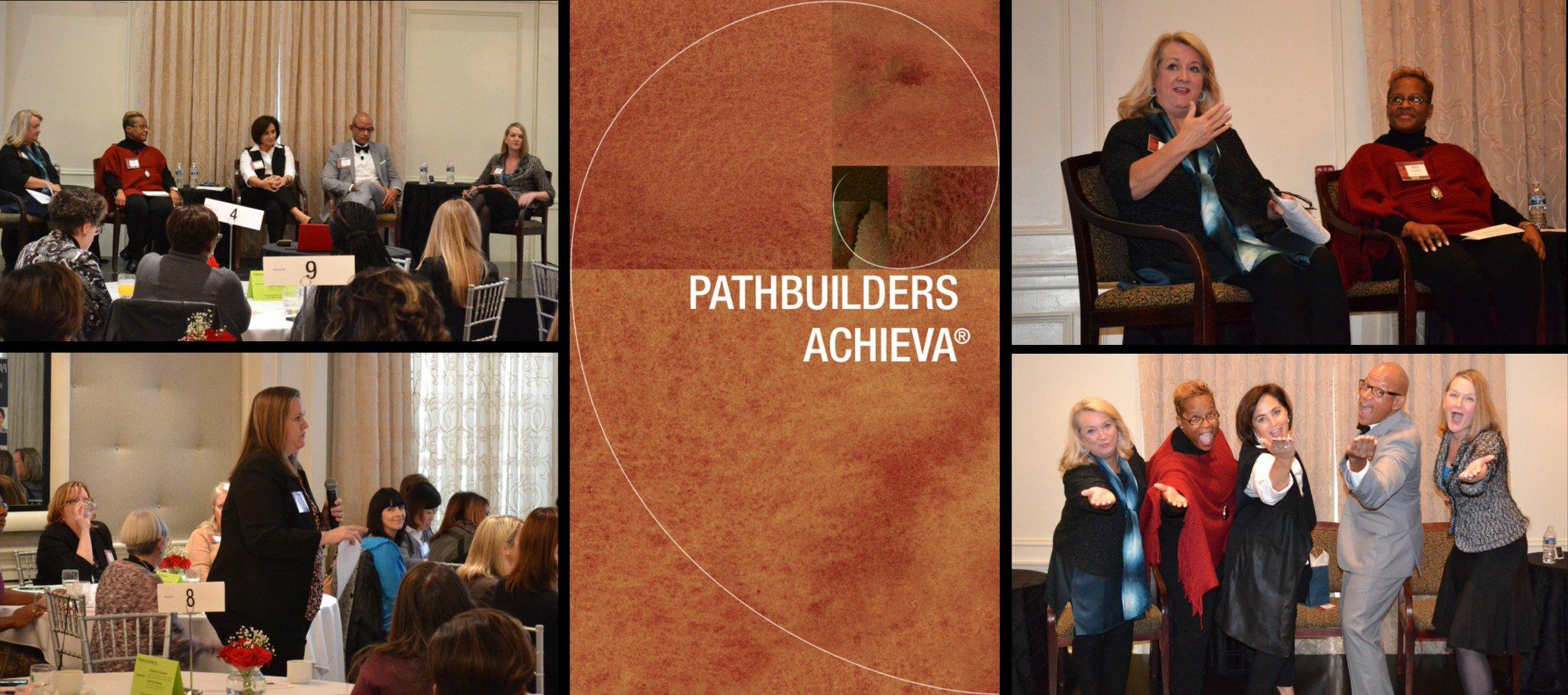 Pathbuilders Achieva Mentors