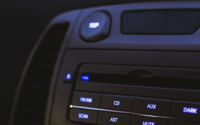 My Car Made Me Do It: Tales from a Telematics Trial